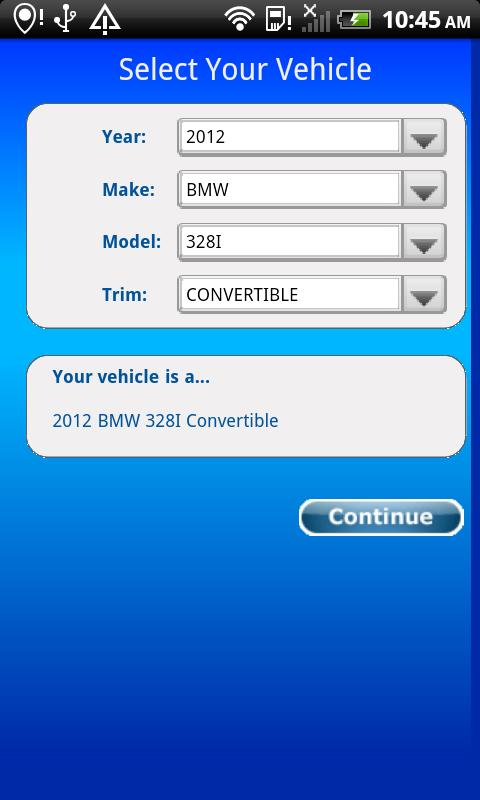Car Insurance Quotes Detective- screenshot