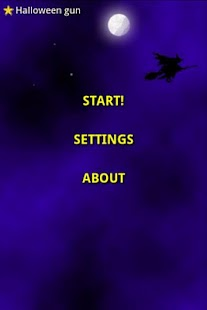 Halloween Gun- screenshot thumbnail