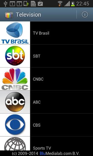 Television Lite