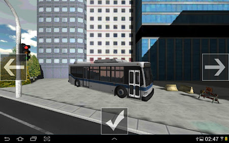 City Bus Driver 1.6.2 screenshot 640069