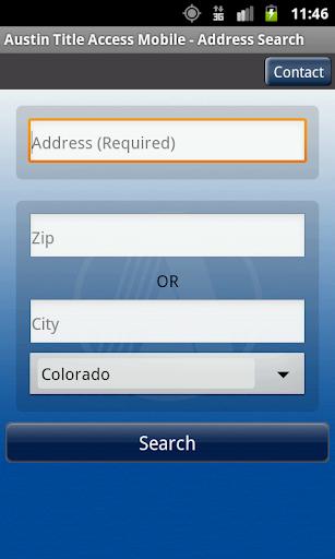 Austin Title Access Mobile-XM