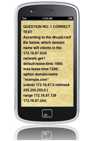 LPI 117-202 Real Exam