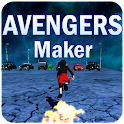 Avengers Maker icon