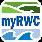 myRWC icon
