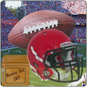 football ball rugby LWP icon