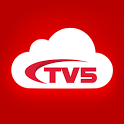 TV5 Cloud icon