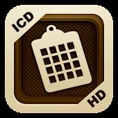 ICD HD 2012