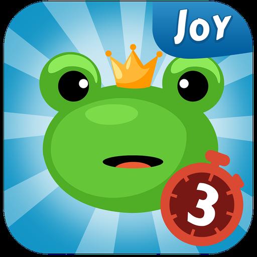 青蛙王子 教育 App LOGO-硬是要APP