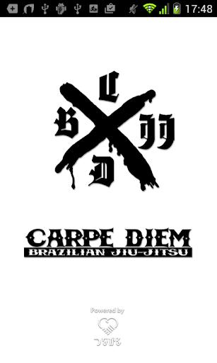 CARPE DIEM -ブラジリアン柔術- 公式アプリ