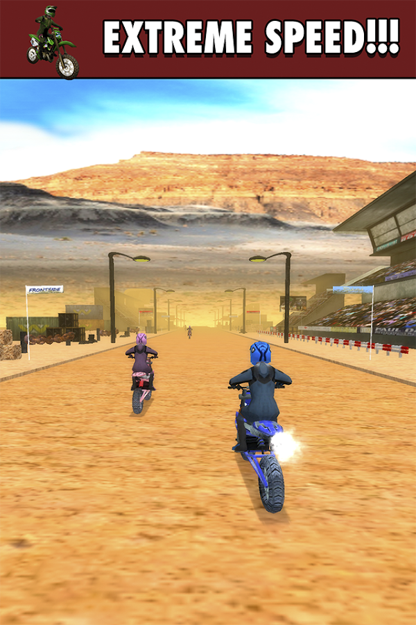 mx dirt bike racing game android apps on google play