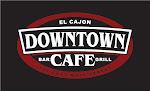 Logo for Downtown Cafe Bar & Grill