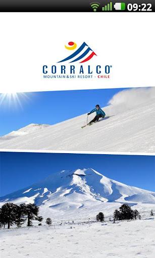 Corralco Centro de Esquí