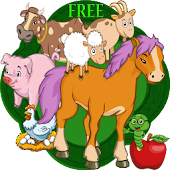 Happy Little Farm HiddenObject
