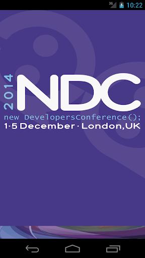 NDC London