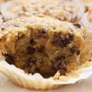 Chocolate Chip Pecan Cookie Bites.