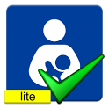 LACTATION lite icon