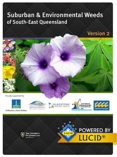 Weeds of South East QLD Full