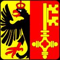 Caméras Autoroute Genève logo