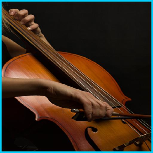 大提琴 娛樂 LOGO-玩APPs