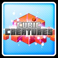 Cubic-Creatures