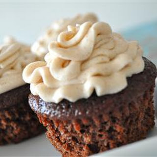 Cinnamon Coffee Frosting
