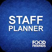Staff Planner