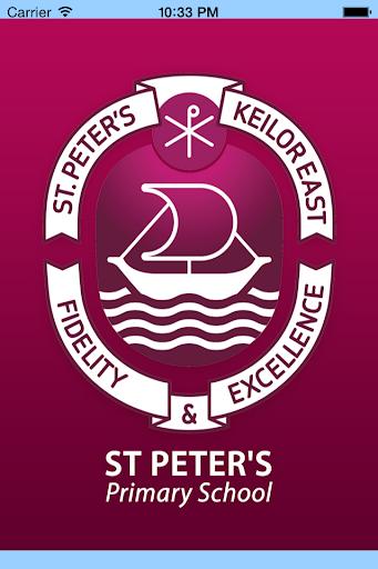 【免費教育App】St Peter's PS Keilor East-APP點子