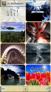玩娛樂App|3D壁紙免費|APP試玩