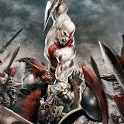 God of War Ascension theme icon