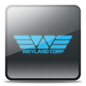 Weyland GO Launcher EX theme icon