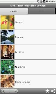 玩書籍App|Kinh Thánh - chúc lành cho bạn免費|APP試玩