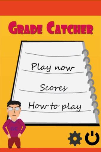 Grade Catcher