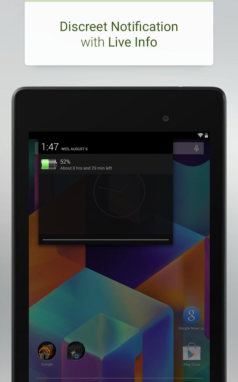 Battery screenshot #15