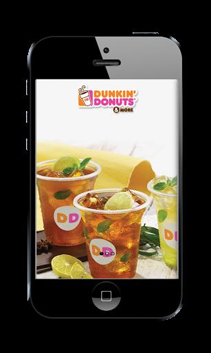 【免費商業App】Dunkin Donuts mLoyal App-APP點子