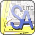 Share Address (Lite) icon