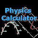 Physics Calculator (Donate) icon