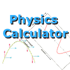 Physics Calculator (Donate) icon