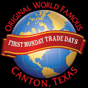 First Monday Trade Days icon