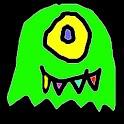Doodle War logo