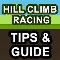 Hill Climb Racing Guide Cheats icon