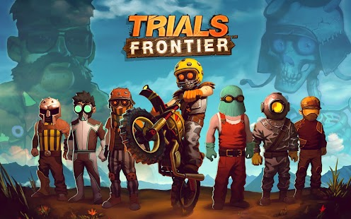 Trials Frontier Screenshot 19