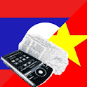 Lao Vietnamese Dictionary icon