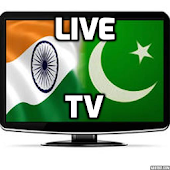 Indian Pakistani Channels Live