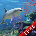Dolphin CoralReef Trial icon