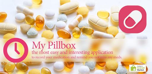Il mio Pillbox