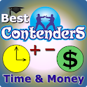 Best Contenders: Time & Money icon