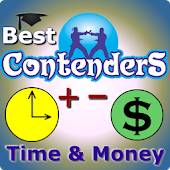 Best Contenders: Time & Money