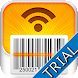 Barcode Reader Trial