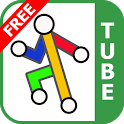 London Tube Free by Zuti icon