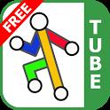 London Tube Free by Zuti icon